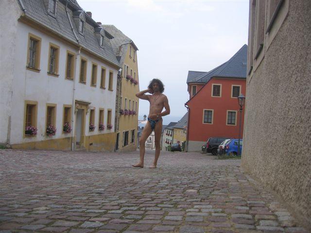 bikini models Tour/Augustusburg