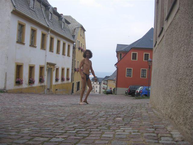 Tanga Tour/Augustusburg