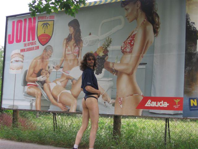 Nuerburgring Tour/Austria
