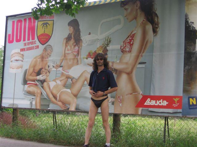 Freising Tour/Austria
