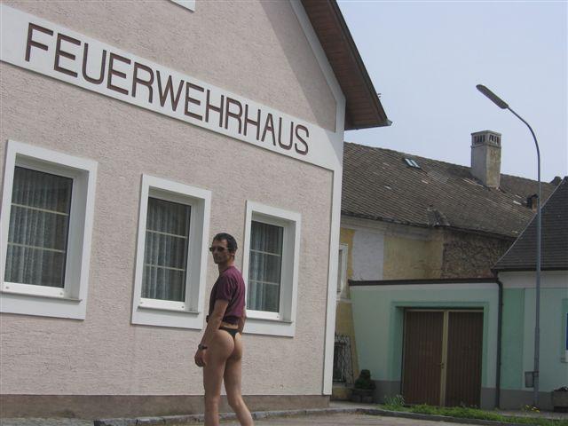 Sachsen Freiberg Tour/Austria