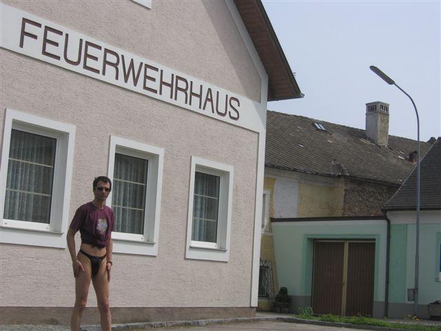 Heimberg Tour/Austria