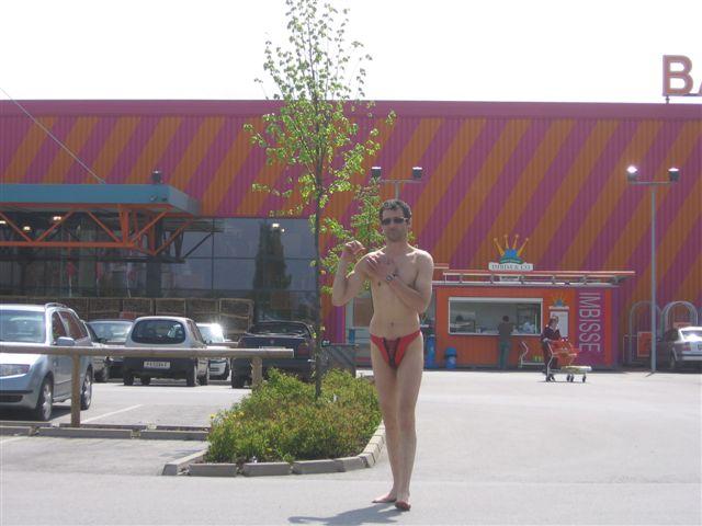 tiny bikini Tour/Austria