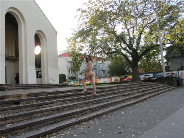 sexy page Tour/Austria