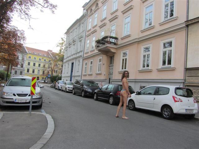 einkauf Tour/Austria