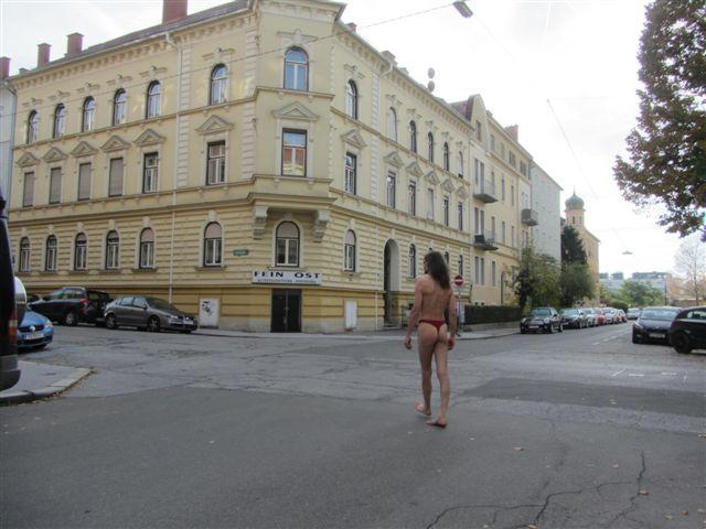 bikini Index Tour/Austria