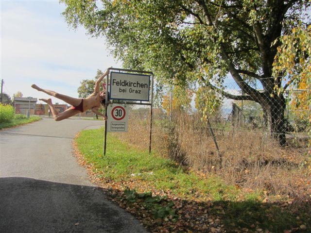 badestring Tour/Austria