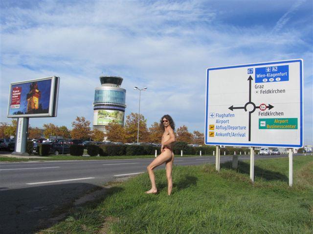 panties Tour/Austria