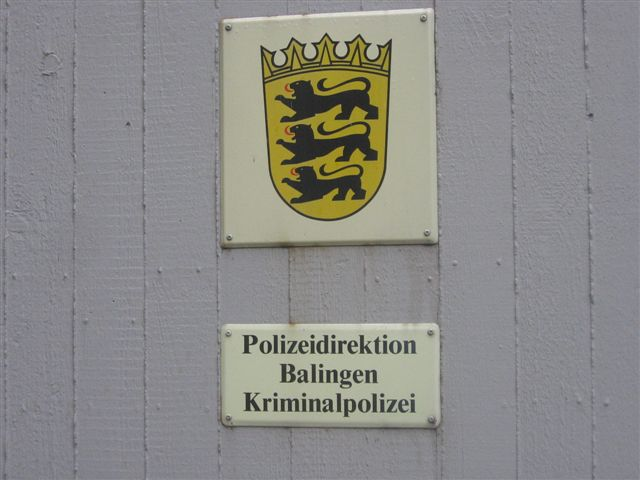 Swim Tour/Balingen