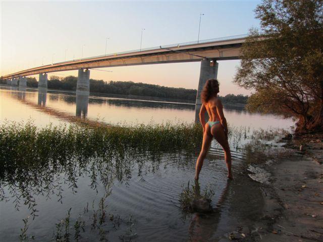 bikini Index Tour/Donau