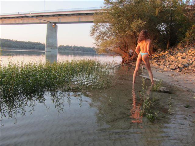 Swim Tour/Donau