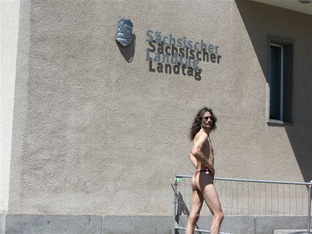 Niederrieden Tour/Dresden