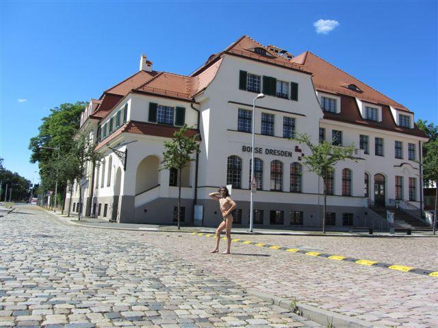 bikini Index Tour/Dresden