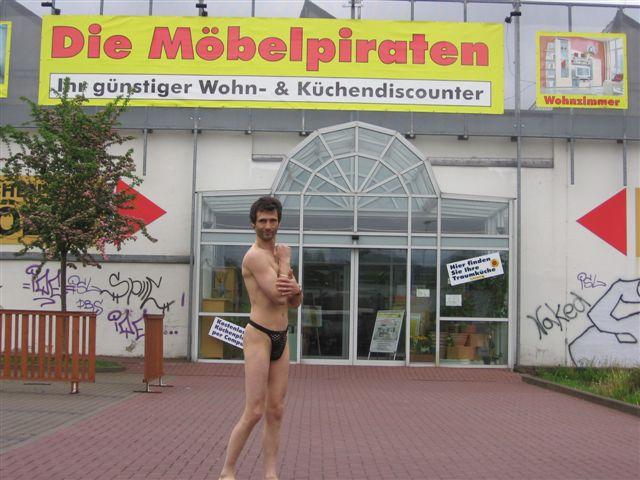 bikinimode Tour/Eisenach