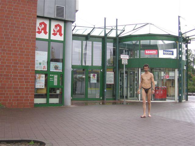 panties Tour/Eisenach