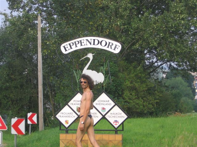 panties Tour/Eppendorf