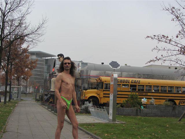 panties Tour/Essen