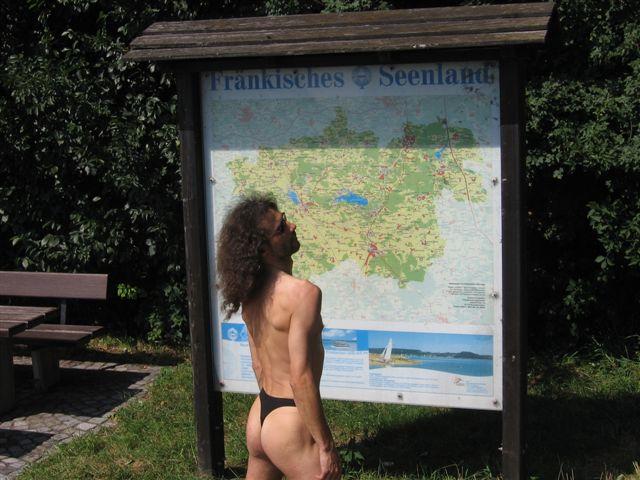 Tanga Tour/Franken