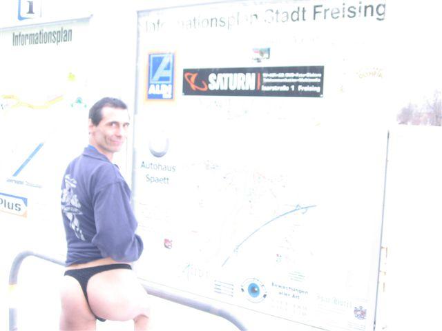 panties Tour/Freising