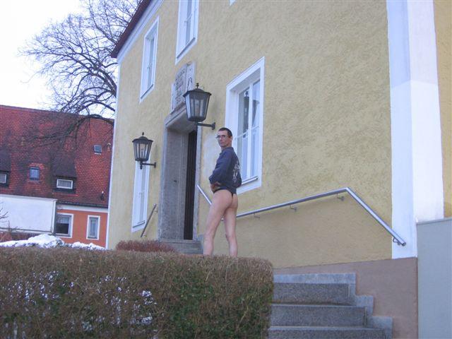 Swim Tour/Freising