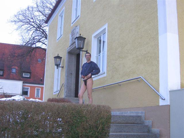 bikini Index Tour/Freising