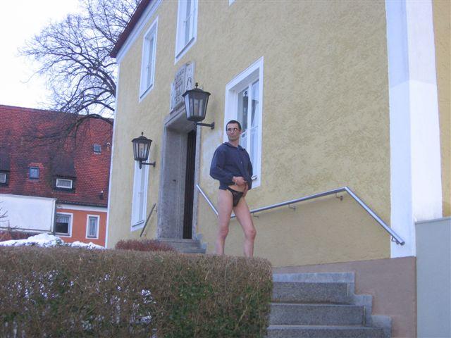 Superministringbikini Tour/Freising