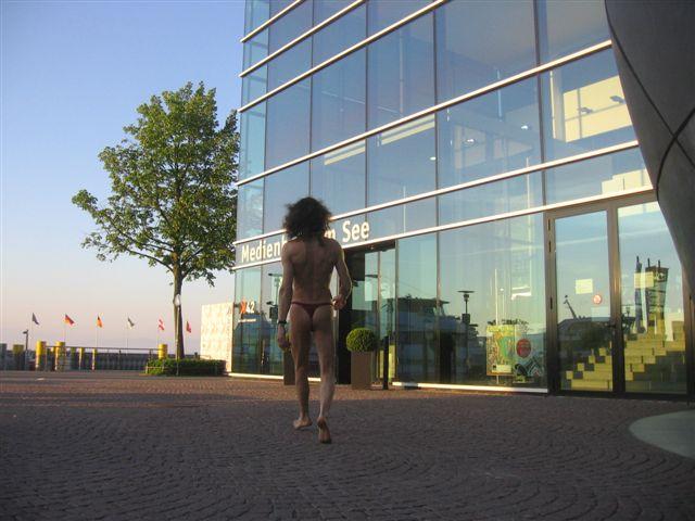 Swim Tour/Friedrichshafen
