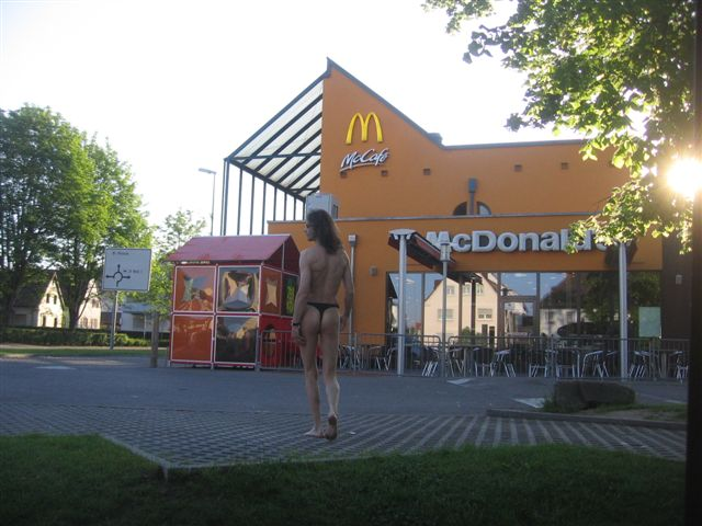 Microbikinis Tour/Friedrichshafen