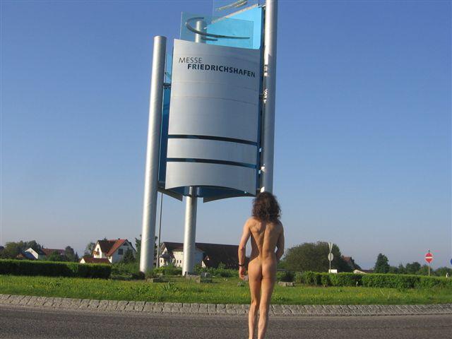 panties Tour/Friedrichshafen