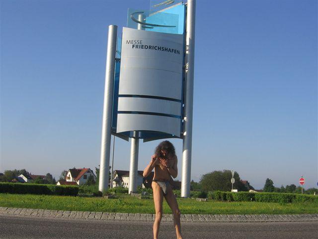 badestring Tour/Friedrichshafen