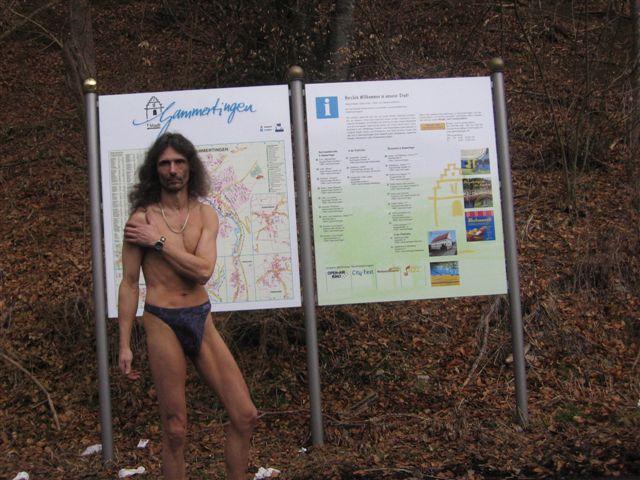 panties Tour/Gammertingen