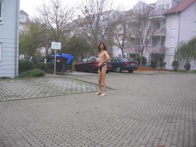 thong bikini Tour/Gottmadingen