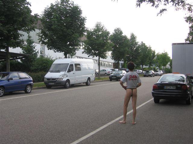 Ferien Tour/Heilbronn