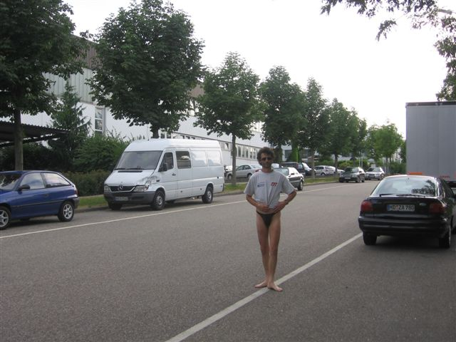 badestring Tour/Heilbronn