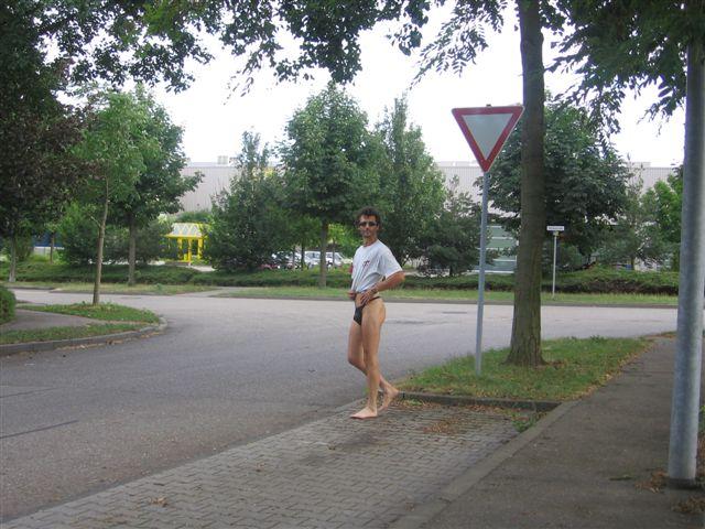 underwear Tour/Heilbronn