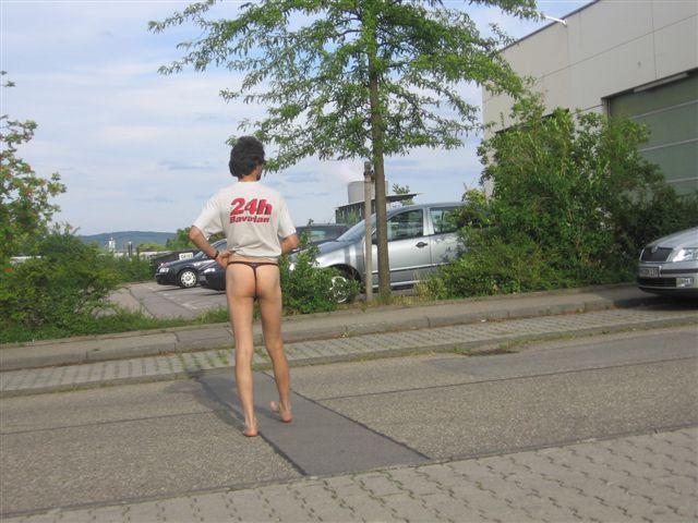 Microbikinis Tour/Heilbronn