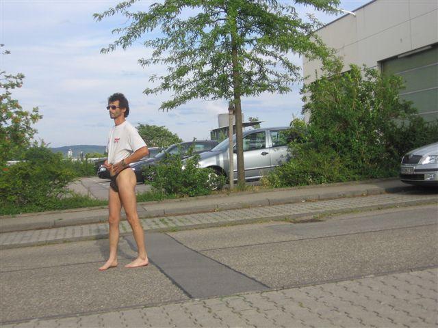 panties Tour/Heilbronn