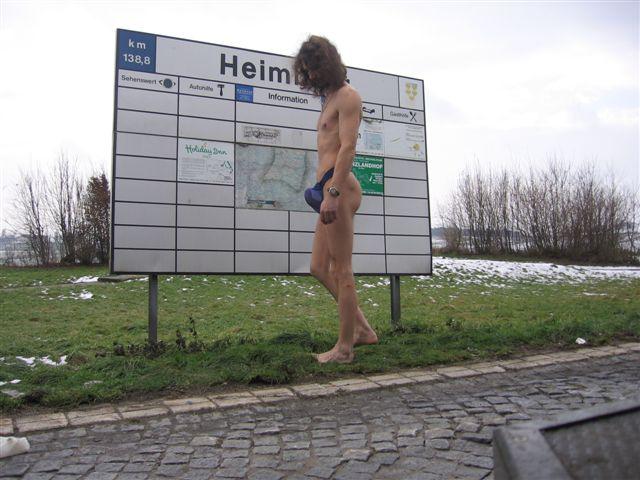 Neighbourhood Tour/Heimberg