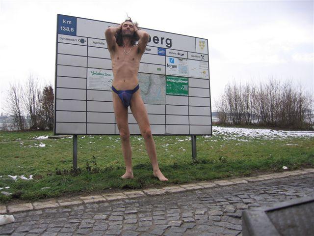 bikinimode Tour/Heimberg