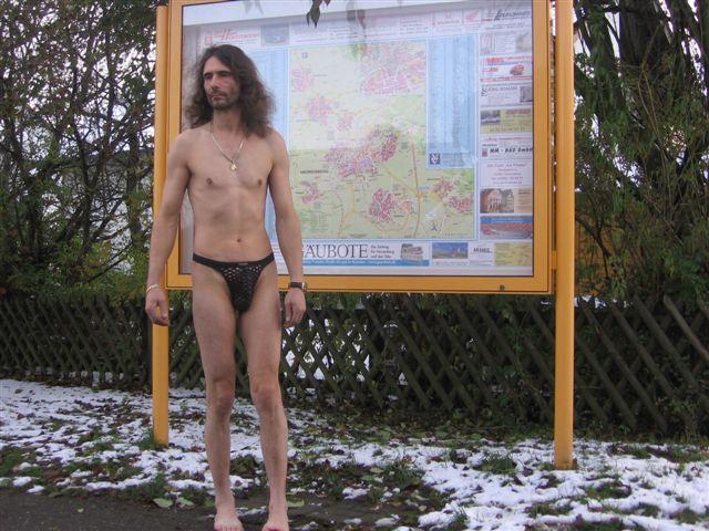 panties Tour/Herrenberg