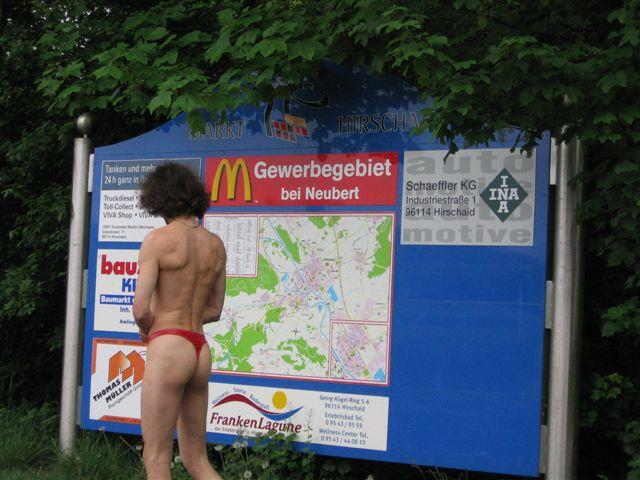 stuffing Tour/Hirschaid