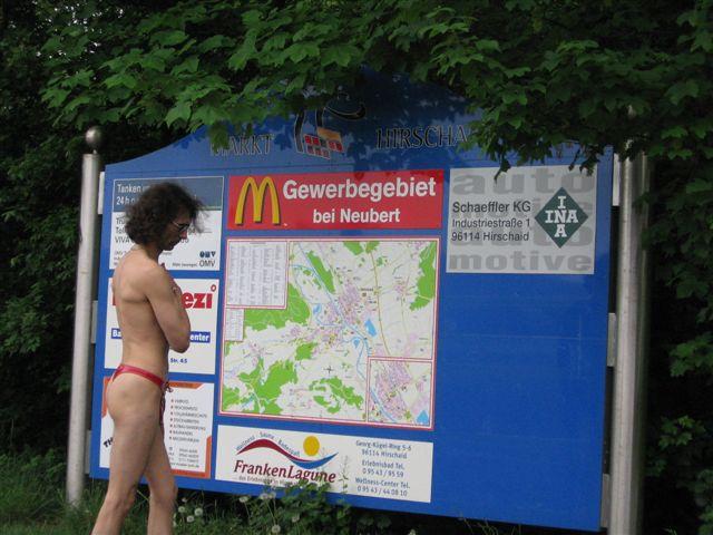 Peiting Tour/Hirschaid
