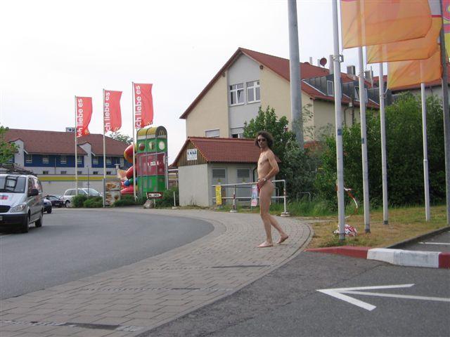 tiny bikini Tour/Hirschaid