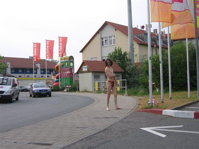 Nuerburgring Tour/Hirschaid