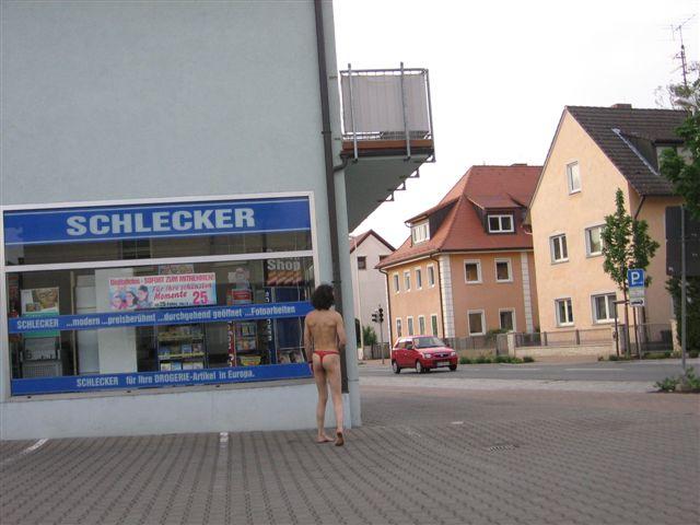 H�schen Tour/Hirschaid