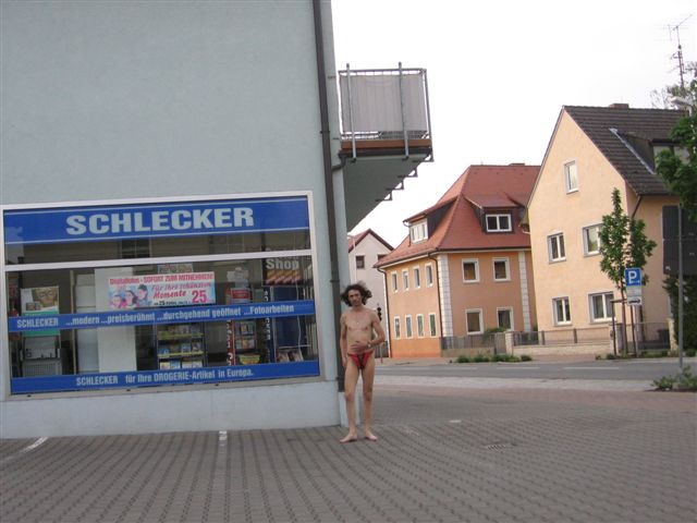 hot Tour/Hirschaid