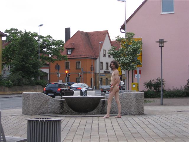 thong bikini Tour/Hirschaid