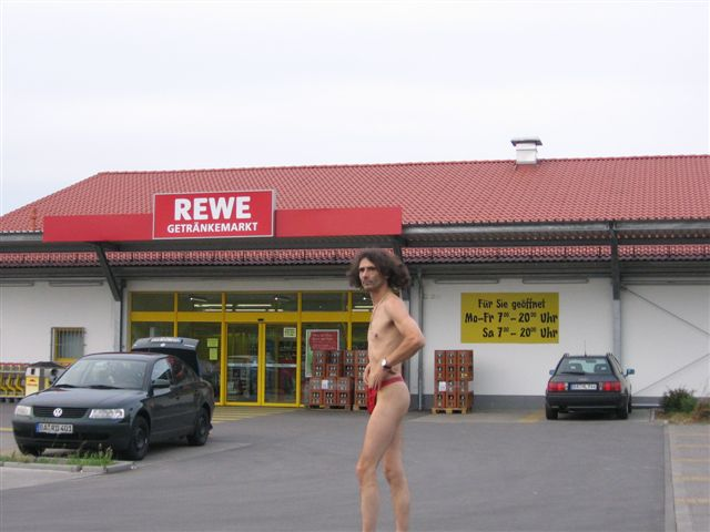 panties Tour/Hirschaid