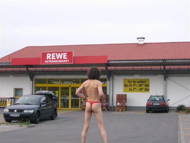 einkauf Tour/Hirschaid