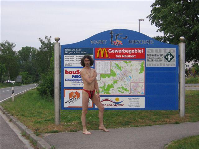 Microbikinis Tour/Hirschaid